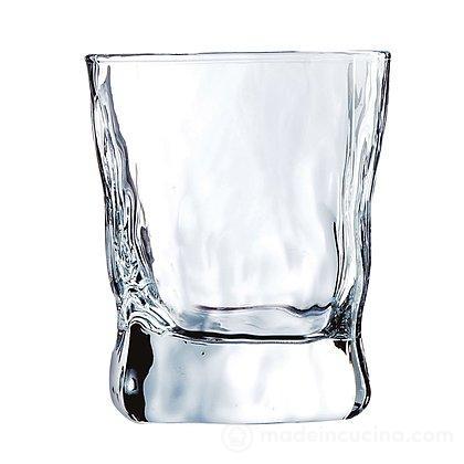 Set 3 bicchieri acqua Icy