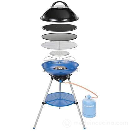 Barbecue a gas fornello Party Grill 600