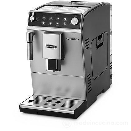 Macchina da caffè espresso Autentica ETAM 29.510SB