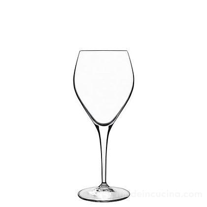 Set 6 calici da vino rosso Atelier