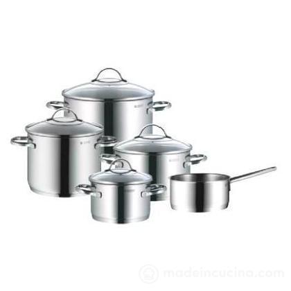 Batteria cucina 5 pz Provence Plus