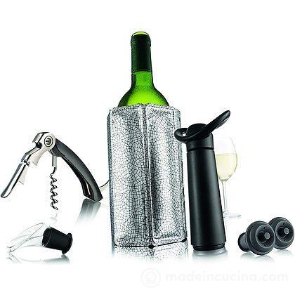 Set Wine Essentials 6 pezzi
