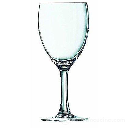 Set 3 calici vino Elegance