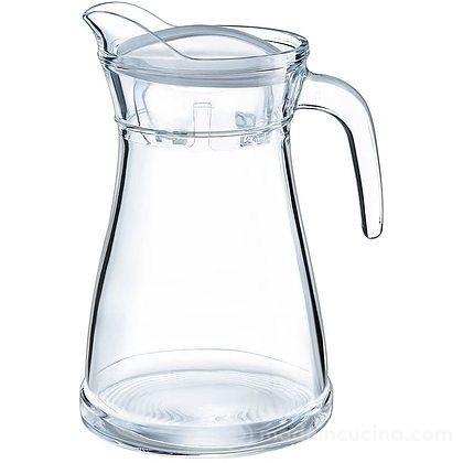 Brocca in vetro Bucolique 1,3 litri