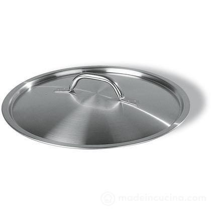 Coperchio acciaio inox Serie 1500