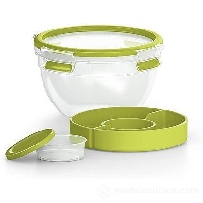 Lunchbox tondo Clip&Go