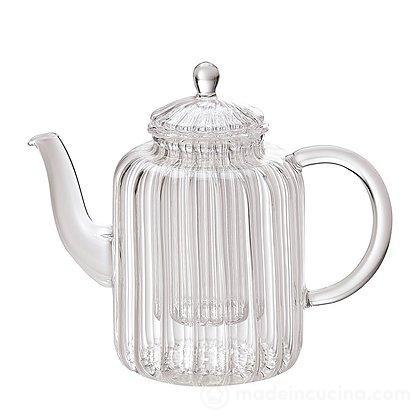 Teiera romantic 0,75 litri Tea Time