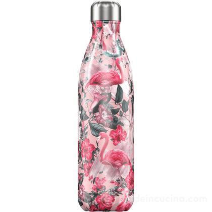 Bottiglia termica Flamingo