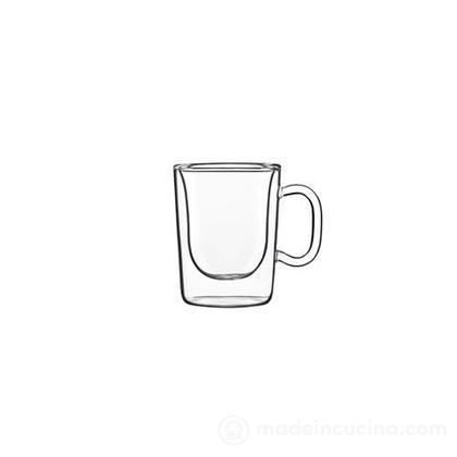 Set 2 tazzine da caffè Etiopia