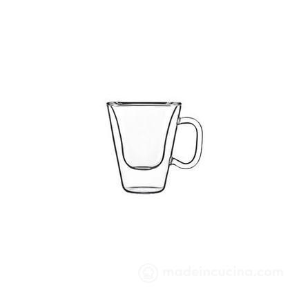 Set 2 tazzine da caffè Costarica