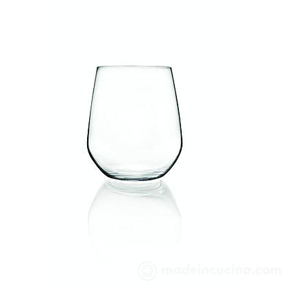 Set 6 bicchieri acqua Universum