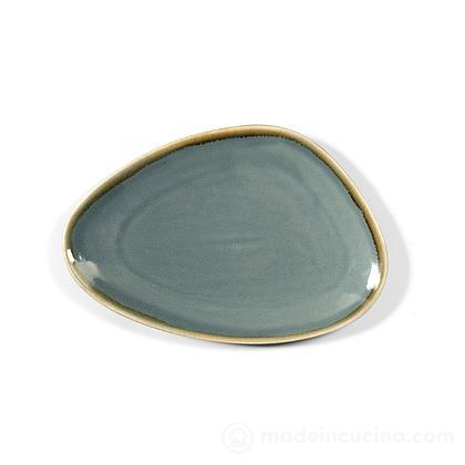 Piatto ovale Terrastone