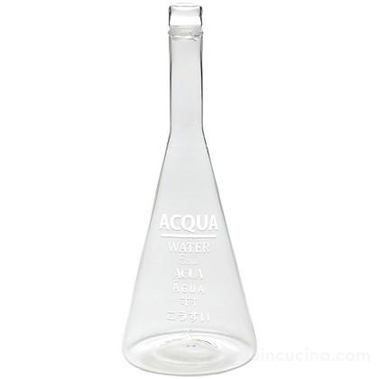 Bottiglia acqua World Collection