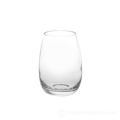 Set 6 bicchieri da bibita Ametista