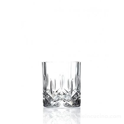 Set 6 bicchieri acqua Opera