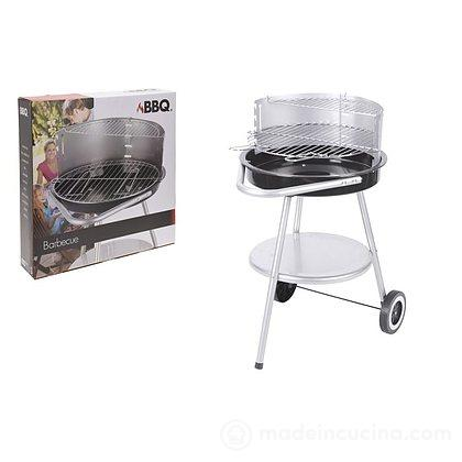 Barbecue camping cm 47