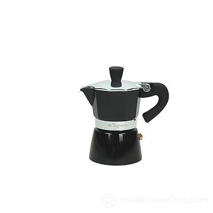 Caffettiera in alluminio Coffee Star