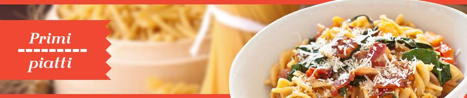 Gnocchi e pasta fresca
