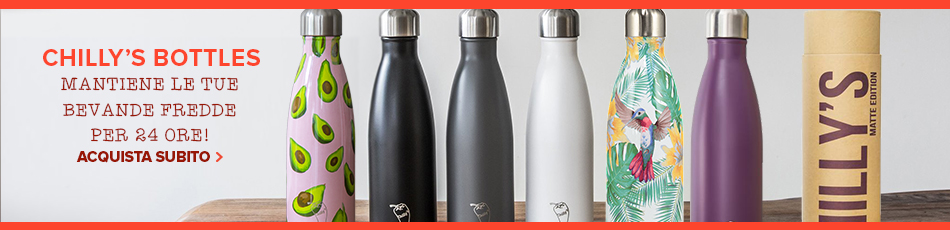 Chilly's Bottles fino a -10%