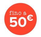 Prodotti fino a 50 euro