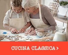 Scopri i nostri suggerimenti per la cucina classica